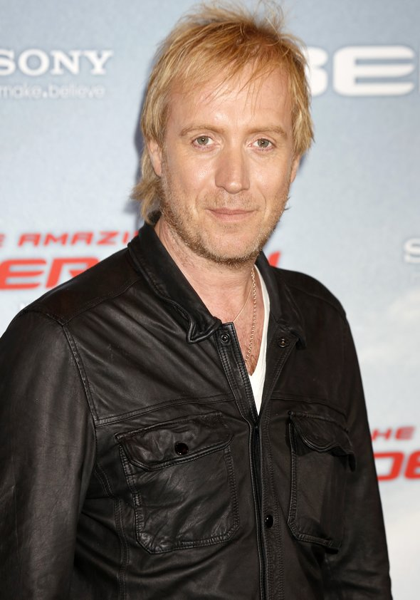 Rhys Ifans Poster