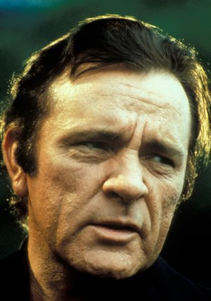 Richard Burton Poster
