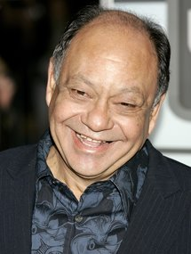 "Richard ""Cheech"" Marin"