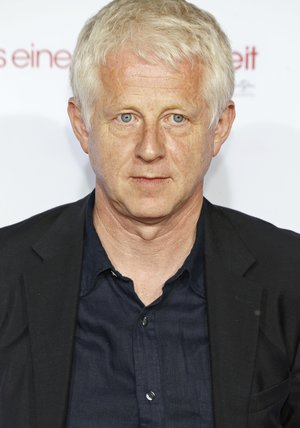 Richard Curtis Poster