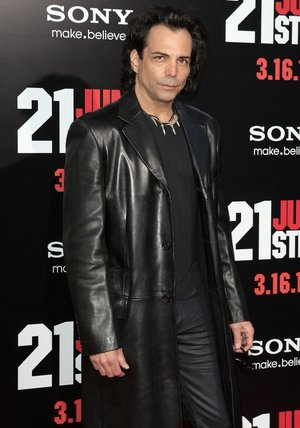 Richard Grieco Poster
