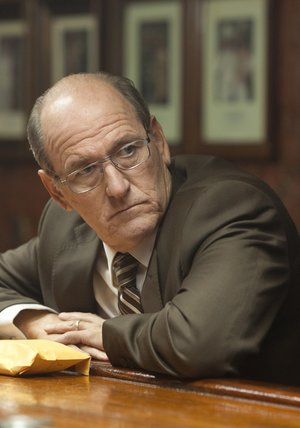 Richard Jenkins Poster