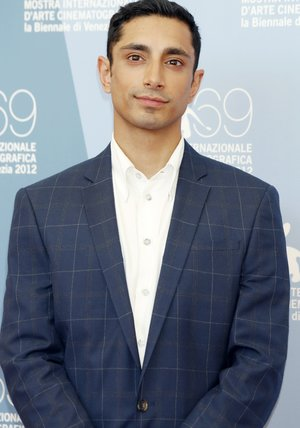 Riz Ahmed Poster