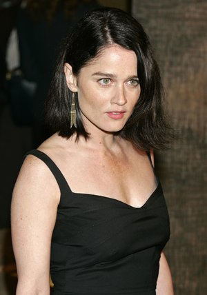 Robin Tunney Poster