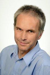Rolf Bergmann