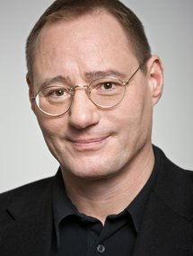 Rolf Klaußner