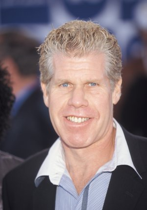 Ron Perlman Poster
