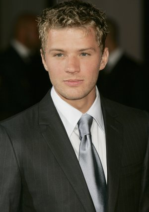 Ryan Phillippe Poster