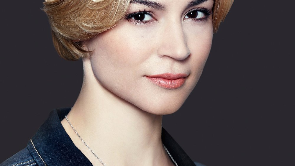 Samaire Armstrong Poster