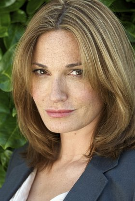 Sarah Parish