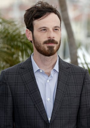 Scoot McNairy Poster