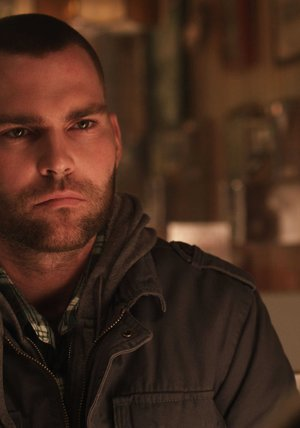 Seann William Scott Poster