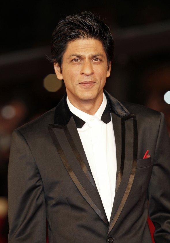 Shah Rukh Khan Poster