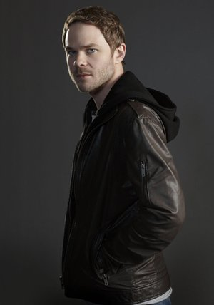 Shawn Ashmore Poster