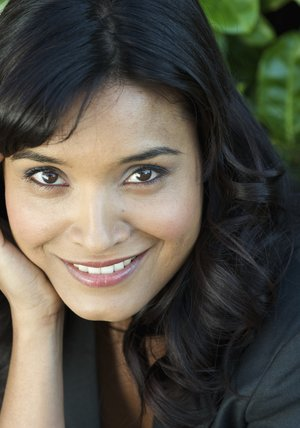 Shelley Conn Poster