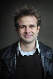 Simon Grohe