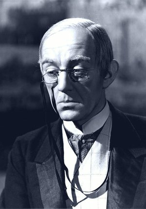 Sir Alec Guinness Poster