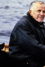 Sir Ian Holm