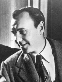 Sir Ralph Richardson