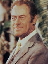 Sir Rex Harrison