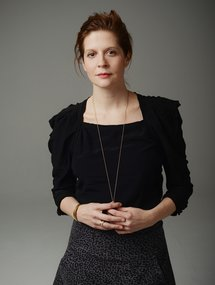 Sonja Heiss