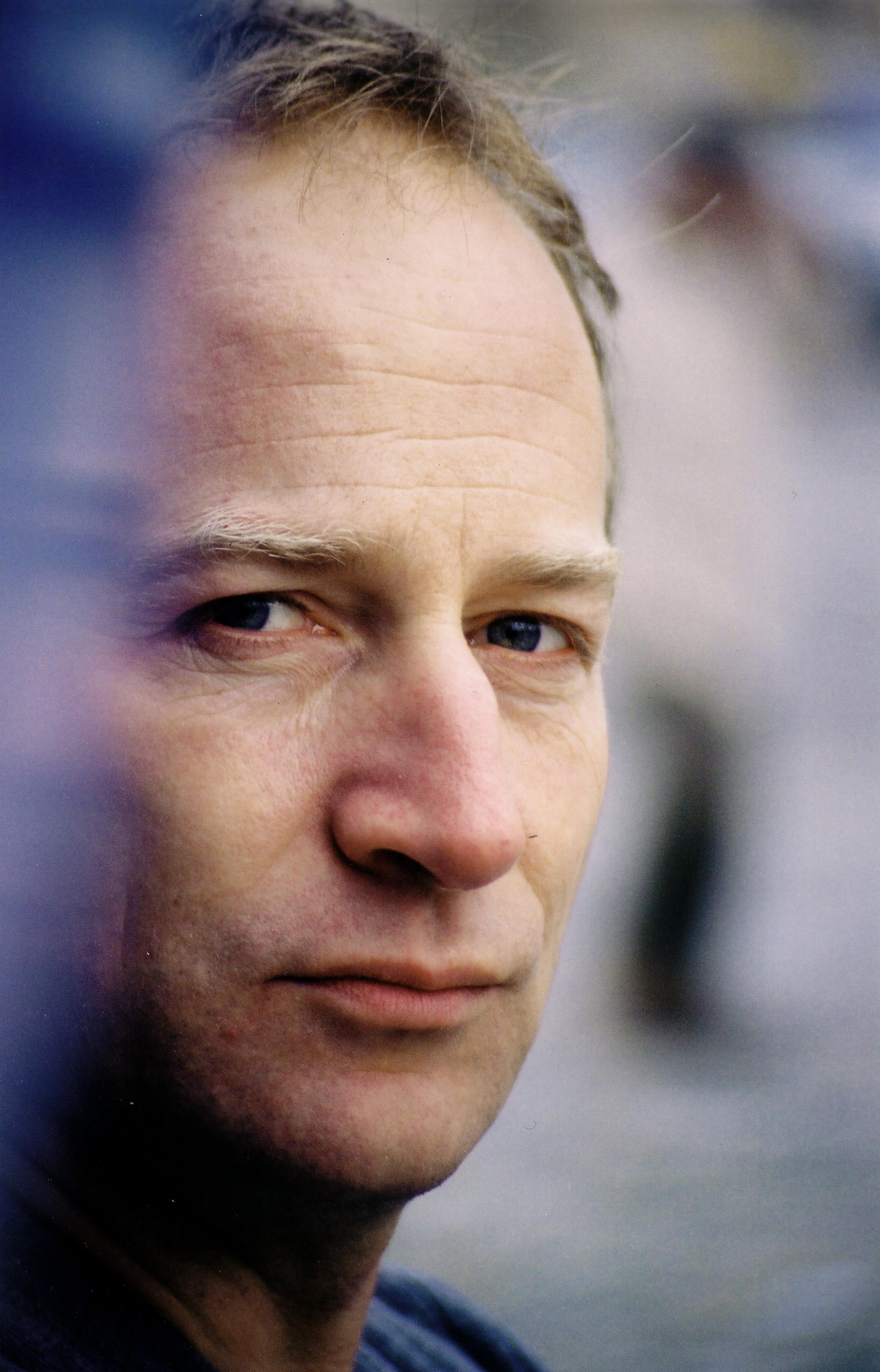 Stefan Merki