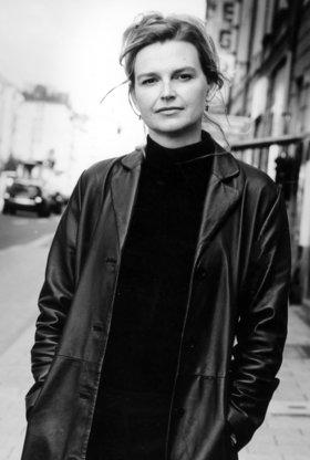 Stefanie Sycholt