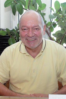 Steffen Kuchenreuther
