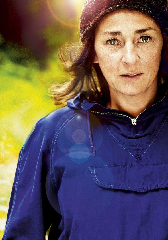 Steffi Kühnert Poster