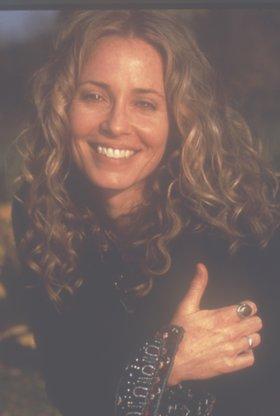 Susanna Thompson