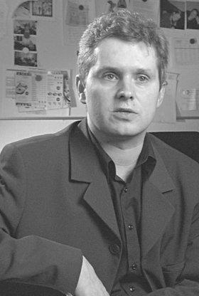 Sven Boeck