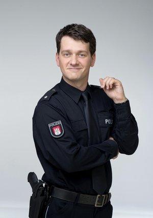 Sven Fricke