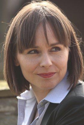 Tara Fitzgerald