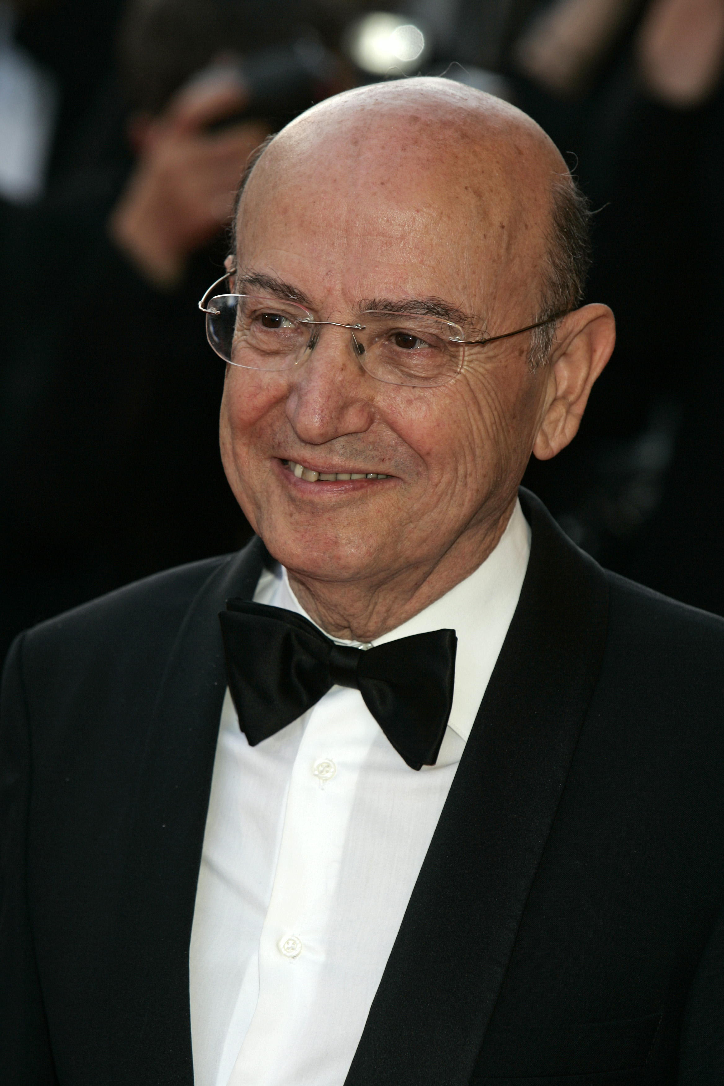 Theodoros Angelopoulos