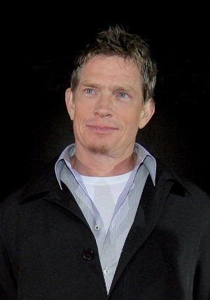 Thomas Haden Church Poster