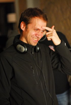 Thomas Stiller