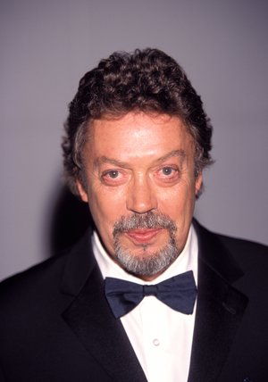 Tim Curry Poster