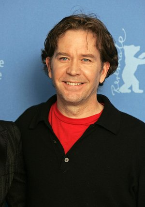 Timothy Hutton Poster