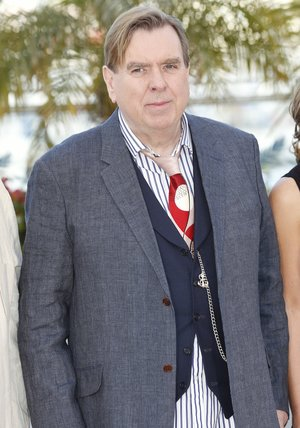 Timothy Spall Poster