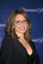 Tina Fey