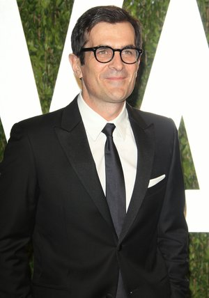 Ty Burrell Poster
