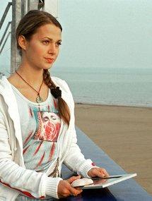 Vanessa Berthold