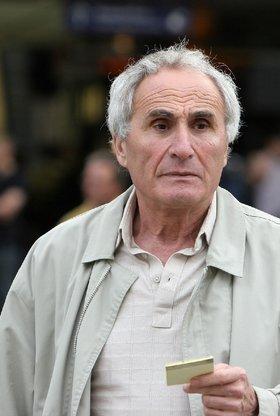 Victor Choulman