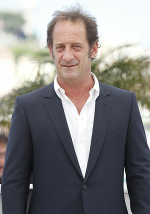 Vincent Lindon Poster