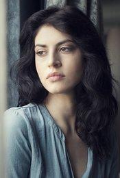 Violetta Schurawlow