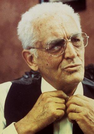 Vittorio Gassman 1922 Portrait Kino De