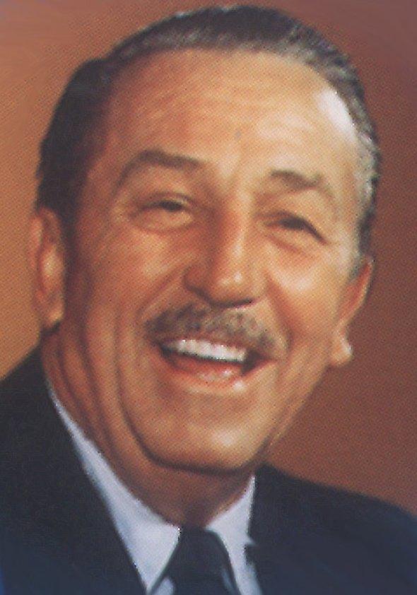 Walt Disney Poster