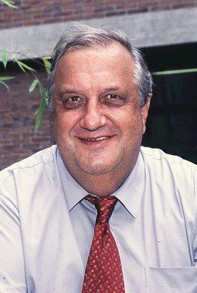 Werner Wirsing