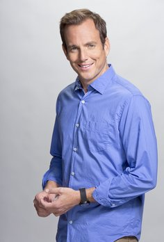 Will Arnett