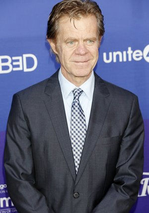 William H. Macy Poster